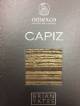 Capiz By Omexco For Brian Yates